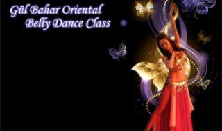 Gül Bahar Oriental Belly Dance Class