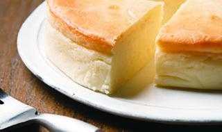 十勝野フロマージュオリジナル『カマンベールチーズケーキ』
