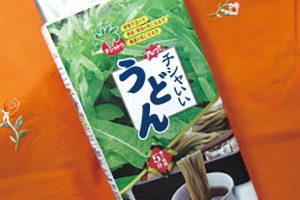 石丸製麺チシャトウうどん