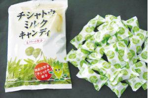 チシャトウミルクキャンディ
