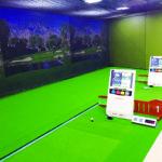 インドアゴルフスタジオ L&L GOLF CLINIC