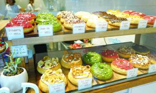 Kitten&Donuts(キトゥンアンドドーナツ )