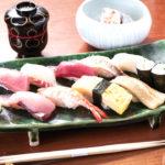 お寿司屋一品料理