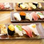 つかみ寿司 ゑんどう寿司