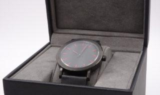 オーダーメイド腕時計『SLANT』