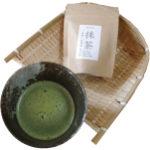 抹茶 一番茶  長者原 金谷緑