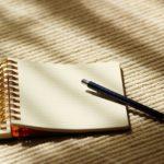 日記のススメ