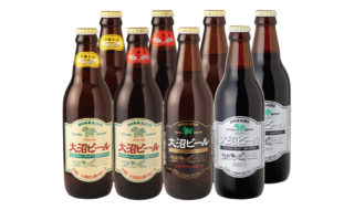 大沼ビール