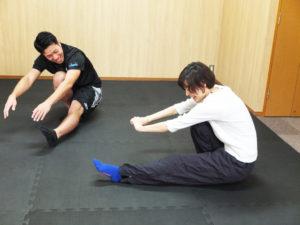Training Studio Ripple